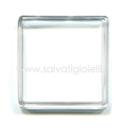 TAG HEUER Plastica Plastic watch crystal HG0056 per for model MONACO CS2110