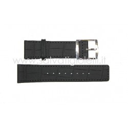 CALVIN KLEIN K600.000.180 black leather strap K600000180 k2g271