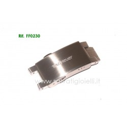 TAG HEUER AQUARACER SERIES clasp FF0230 for bracelet BA0870