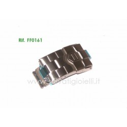 TAG HEUER 2000 Series  clasp FF0161 (FF0134) for bracelet BA0311, BA0328 and BA0330