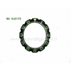 TAG HEUER  Plastic Bezel HL0170 for F1 Series Midsize WA1215