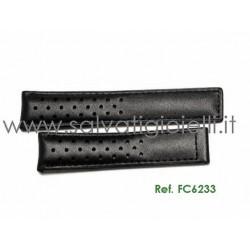 TAG HEUER CARRERA 20mm strap ref FC6233 per deplo FC5037 CAR211..CAR215..CAS211..CAS215..CV211..CV111..CV201..CV205..
