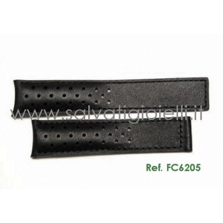 TAG HEUER strap CARRERA 20mm FC6205 per deplo FC5014 for CAR211..,CAR215..,CAS211..,CAS215..,CV211..,CV111..,CV201..,CV205..