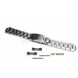 TAG HEUER AQUARACER steel bracelet 20mm ref. BA0928