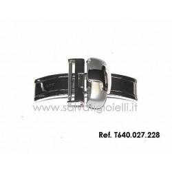TISSOT Steel buckle Deployment 18mm T640027228 T640.027.228