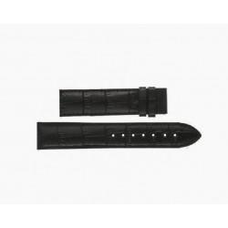 TISSOT Black strap 19mm T610014581 for Tissot Le Locle automatic T610.014.581