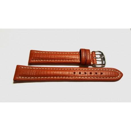 BREITLING cinturino marrone MORELLATO brown strap 18mm (TOP QUALITY)