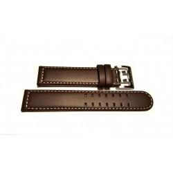 HAMILTON brown strap ORIGINAL 20mm H600.646.106 ref H600646106 for H646150