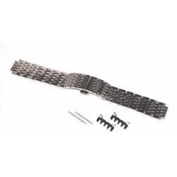 HAMILTON INTRA-MATIC bracelet strap H695.384.103 (ex H605.384.103) for H384550, H38455131, H38455151