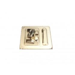 HAMILTON Jazzmaster steel link H613.000.092 H613000092 for H605325100