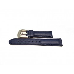 LOCMAN Blue strap Lorica 18mm with buckle original