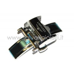 LONGINES buckle deployment 20mm L639.119.748 ref L639119748  L3.700...