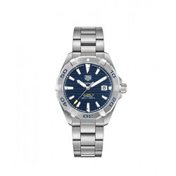 TAG HEUER AQUARACER Calibre 5 AUTOMATIC 41mm ref. WBD2112.BA0928