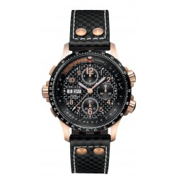 HAMILTON watch Ref H77696793 Khaki Aviation X-Wind Auto Chrono