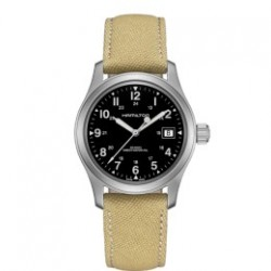 HAMILTON watch Ref H69439933 Khaki Field Officer Auto