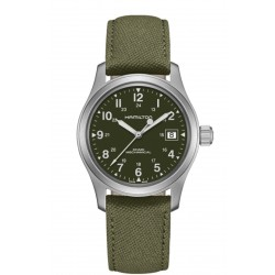 HAMILTON watch Ref H69439363 Khaki Field Officer Auto