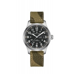 HAMILTON watch Ref H70535031 Khaki Field Day Date Auto