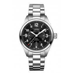 HAMILTON watch Ref H70505133 Khaki Field Day Date Auto
