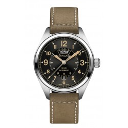 HAMILTON watch Ref H70505833 Khaki Field Day Date Auto