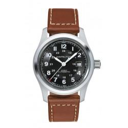 HAMILTON watch Ref H70555533 Khaki Field Auto