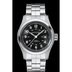 HAMILTON watch Ref H70515137 Khaki Field Auto