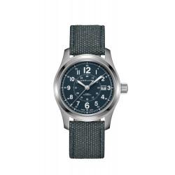 HAMILTON watch Ref H70605943 Khaki Field Auto