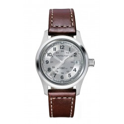 HAMILTON watch Ref H70455553 Khaki Field Auto
