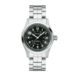 HAMILTON watch Ref H70455133 Khaki Field Auto