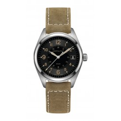 HAMILTON watch Ref. H68551833 Khaki Field Quartz