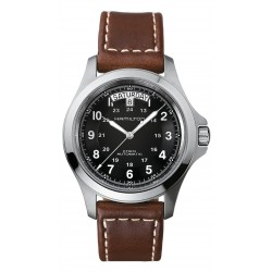 HAMILTON watch Ref H64455533 Khaki Field King Auto