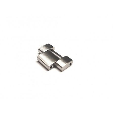 TAG HEUER steel link ref. FM0308 for FORMULA 1 steel bracelet BA0875