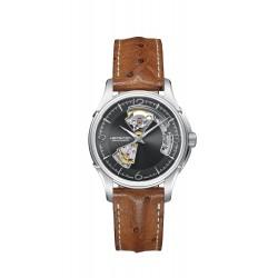 HAMILTON watch Ref H32565585 Jazzmaster Open Heart Auto