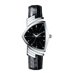 HAMILTON watch Ref H24211732 Ventura Quartz