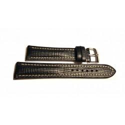 BREITLING cinturino nero MORELLATO black strap 22mm (TOP QUALITY)