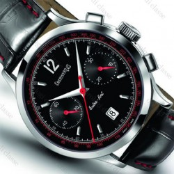 EBERHARD Watch Chrono Extra-Fort ref. 31952 cp