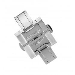 LONGINES ORIGINAL buckle deployment 16mm L639.120.584 ref L639120584