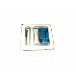 HAMILTON KHAKI Aviation steel link H613.000.266 H613000266 for steel bracelet H605777102 / H605.777.102