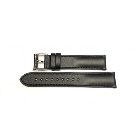 HAMILTON INTRA-MATIC auto Chrono 20mm H690384110 ref. H690.384.110 for H38416711