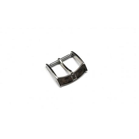 ZENITH steel buckle 18mm ORIGINAL boucle hebilla Dornschließe