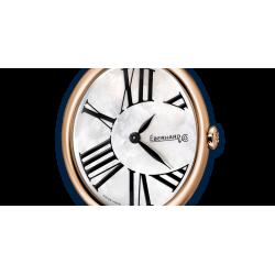 EBERHARD Watch Gilda ref. 60067 or oro 18kt