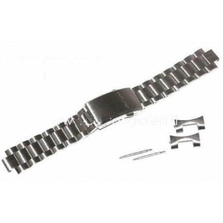 HAMILTON  FIELD 38 steel bracelet 20mm H695704104 ref. H695.704.104 (ex H605704103) x H704450 H704550