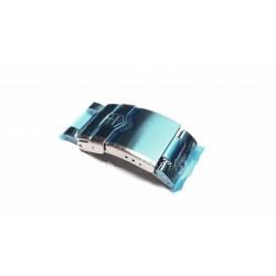 TAG HEUER FORMULA 1 steel clasp ref. FF0294 for steel bracelet BA0843