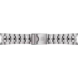 TISSOT T-TOUCH PRC 200 auto T055427 T055427A bracelet T605034054 T605.034.054