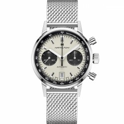 HAMILTON watch Ref H38416541 Intra-Matic Auto Chrono