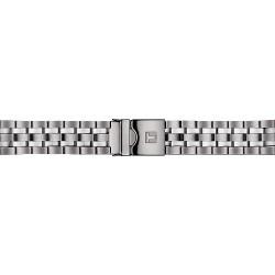 TISSOT steel bracelet Seastar 1000 T120407 T120407A T605042425 T605.042.425