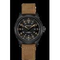 HAMILTON watch H70665533 Khaki Field Titanium Auto