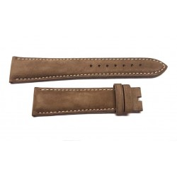 OMEGA brown strap 20mm ref 97672079 DYNAMIC 5240 5240.50 leather