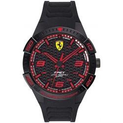 SCUDERIA FERRARI Watch 0830616 RedRev FER0830616