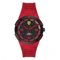 SCUDERIA FERRARI Watch 0840033 Apex FER0840033