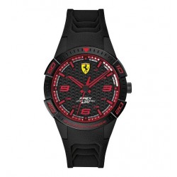 SCUDERIA FERRARI Watch 0840032 Apex FER0840032